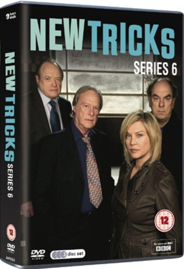 New Tricks: Series 6 - 1