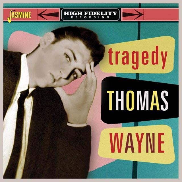Tragedy - 1
