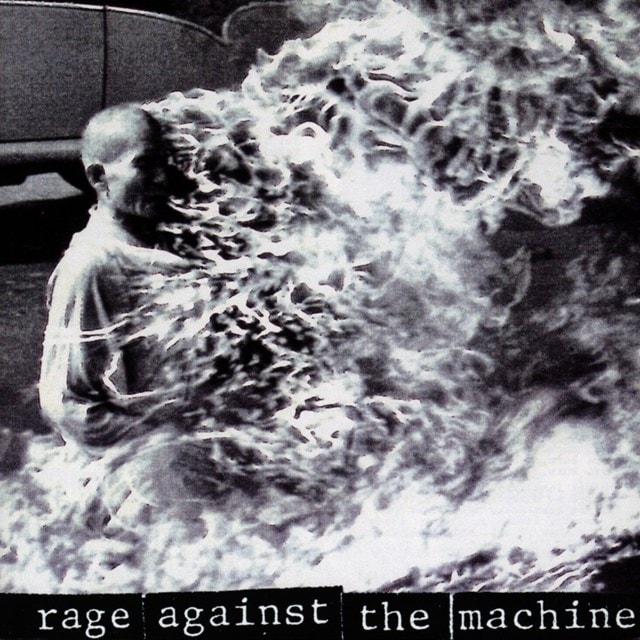 Rage Against the Machine - 1