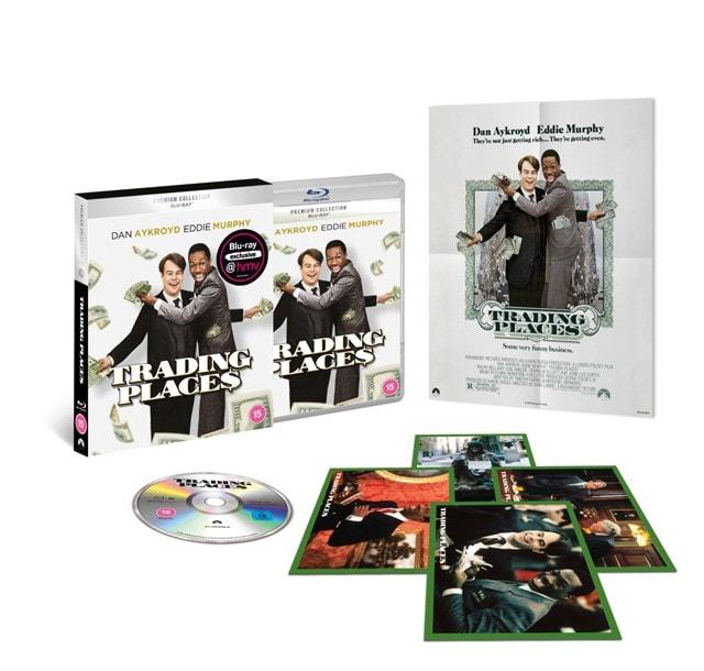 Trading Places (hmv Exclusive) - The Premium Collection - 1