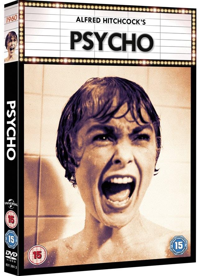 Psycho - 2