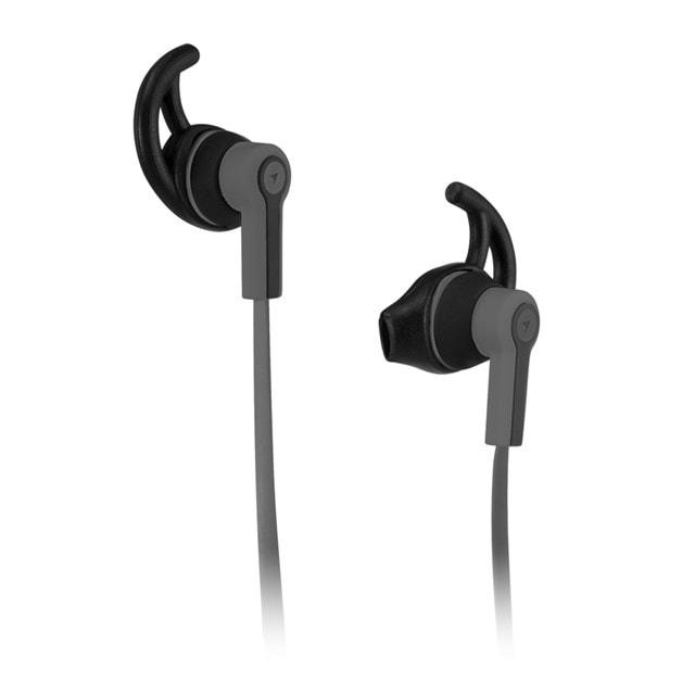 Roam Sport Black Bluetooth Earphones (hmv Exclusive) - 2
