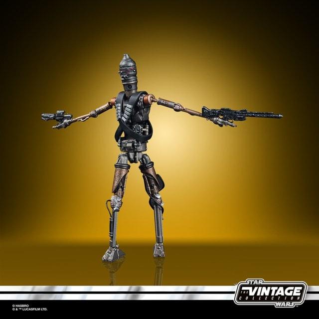 Ig-11 Mandalorian: Star Wars Vintage Collection Action Figure - 6