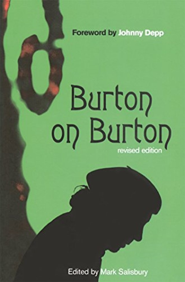 Burton On Burton - 1
