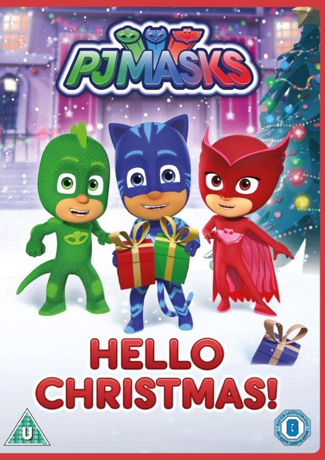 PJ Masks - Hello Christmas - 1