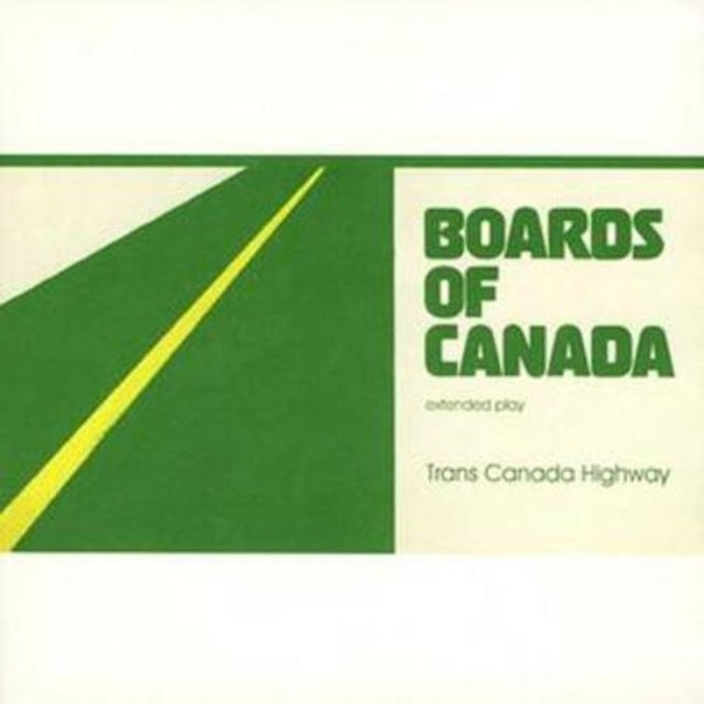 Trans Canada Highway - 1