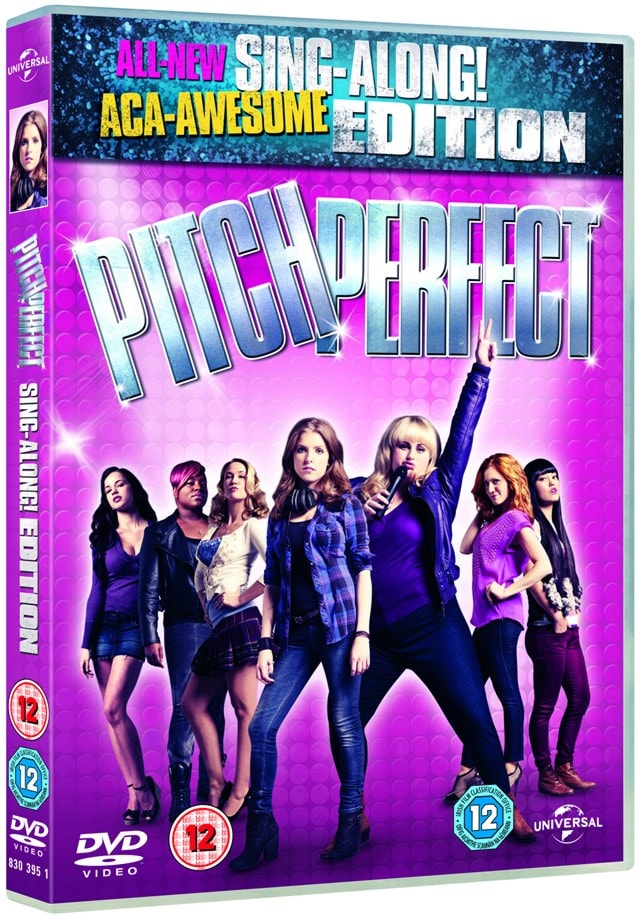 Pitch Perfect: Sing-along - 2