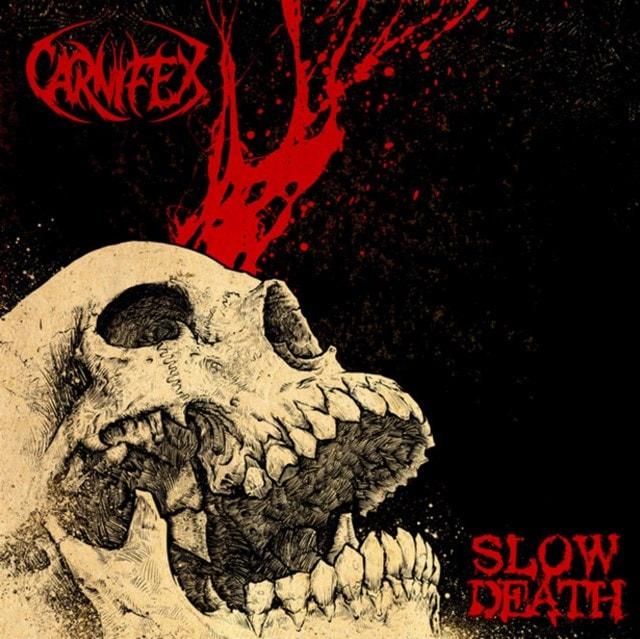 Slow Death - 1