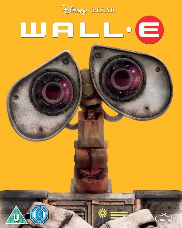 WALL.E - 1