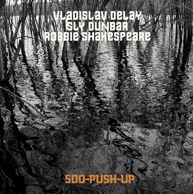 500 Push Up - 1