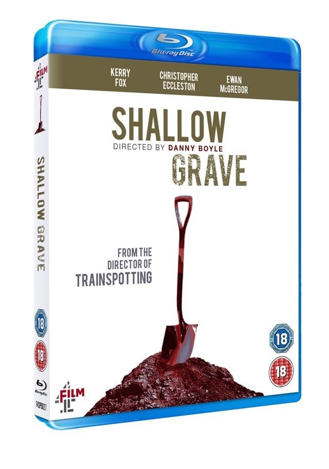 Shallow Grave - 2