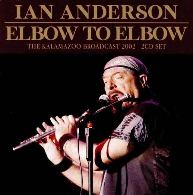 Elbow to Elbow: The Kalamazoo Broadcast 2002 - 1