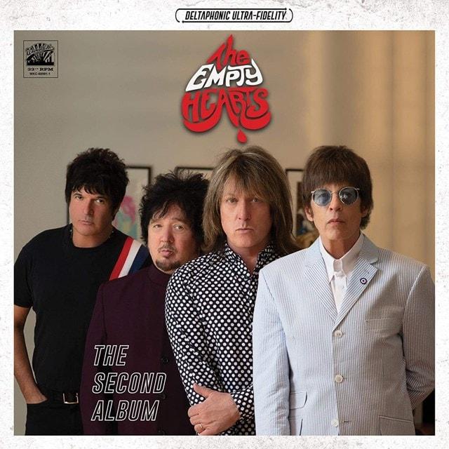 The Second Album - 1
