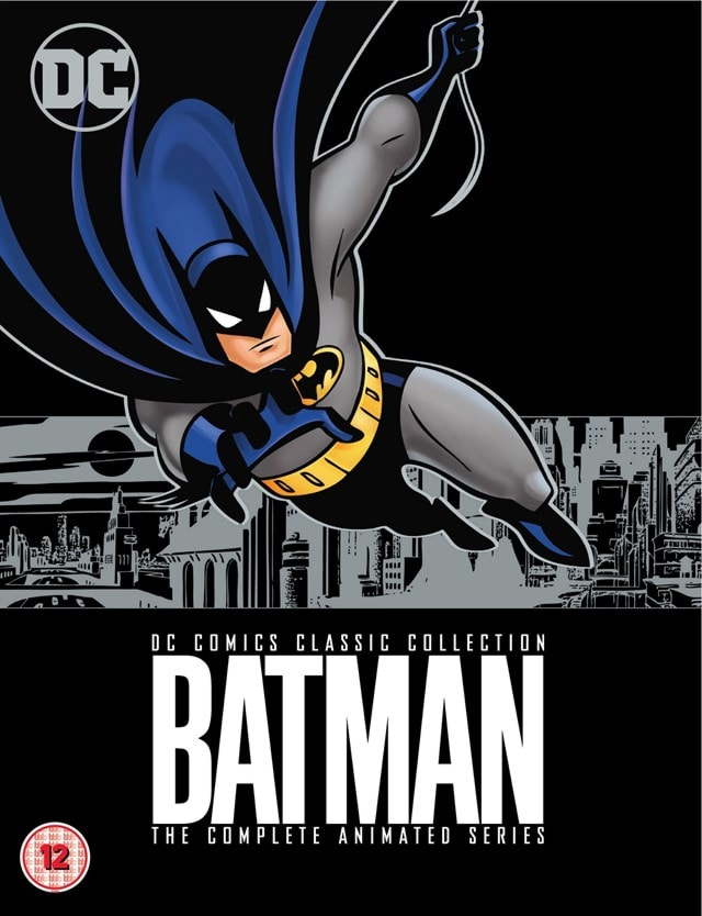 Batman: The Complete Animated Series - 1