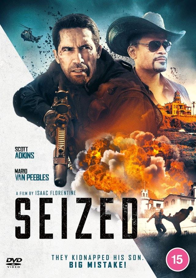 Seized - 1