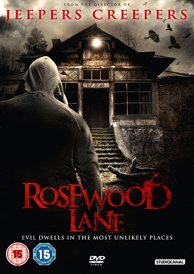 Rosewood Lane - 1