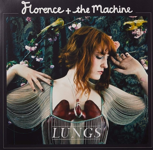 Lungs - 1