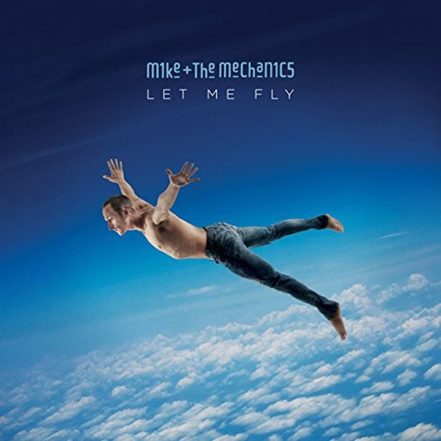 Let Me Fly - 1