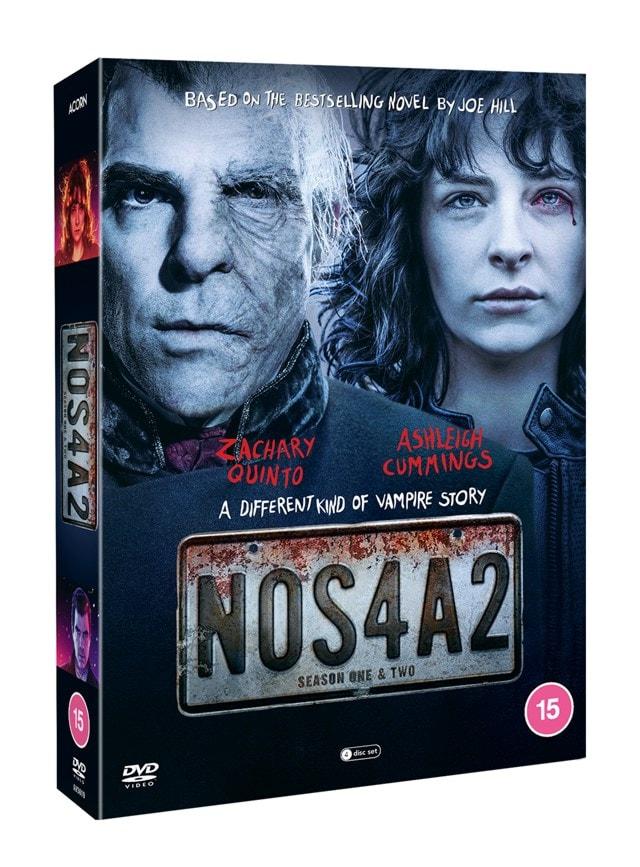 NOS4A2: Season 1-2 - 2
