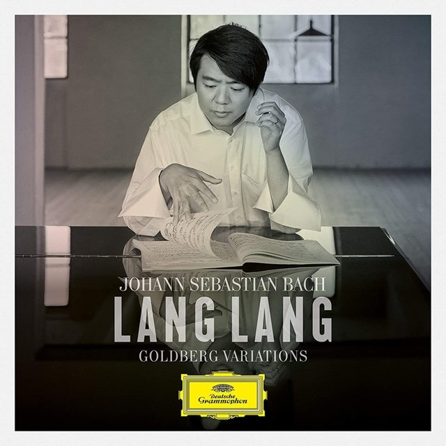 Johann Sebastian Bach: Goldberg Variations - 1