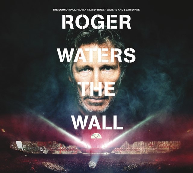 Roger Waters the Wall - 1