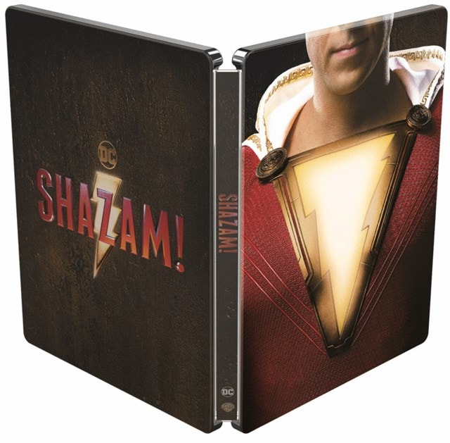 Shazam! - 3