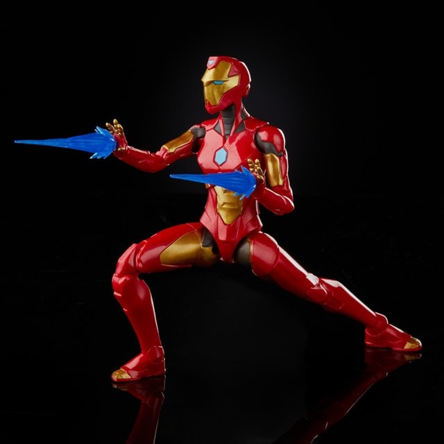 Hasbro Marvel Legends Series Ironheart Action Figure - 2
