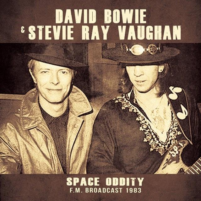 Space Oddity: F.M. Broadcast 1983 - 1