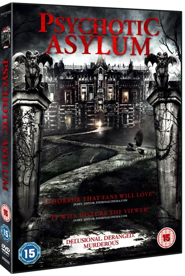 Psychotic Asylum - 2