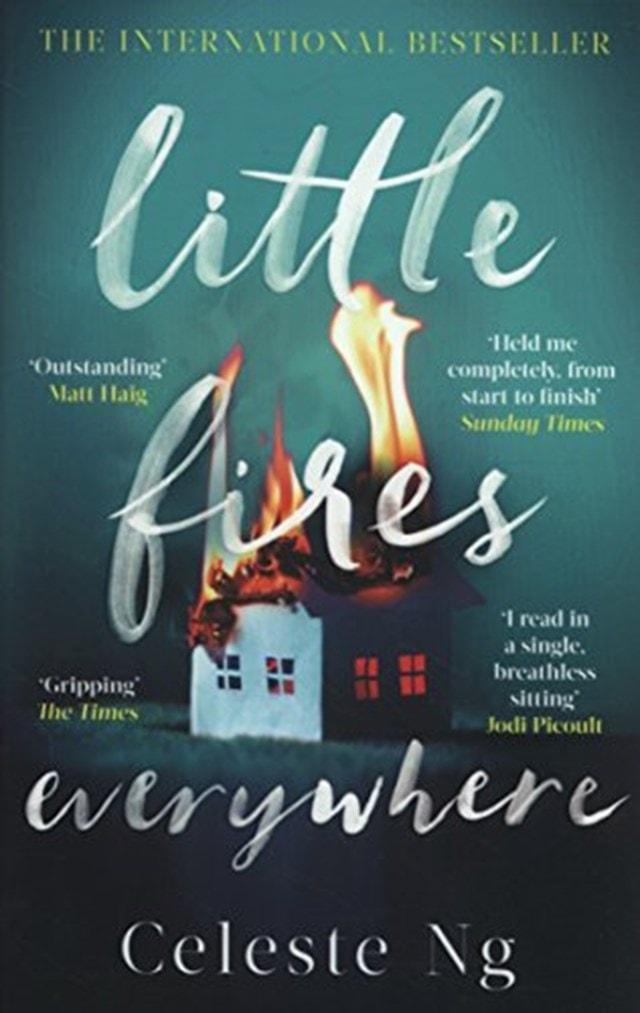 Little Fires Everywhere - 1
