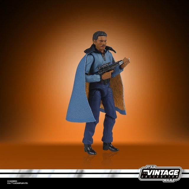 Lando Calrissian Empire Strikes Back: Hasbro Star Wars Vintage Collection Action Figure - 3