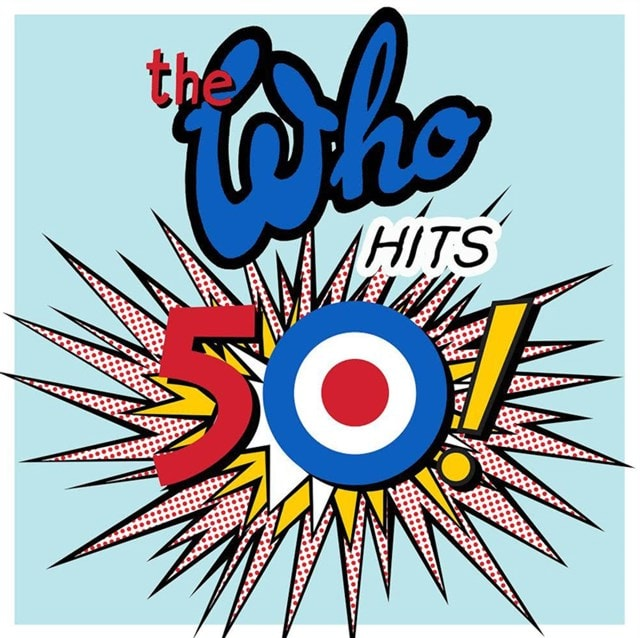 The Who Hits 50 - 1