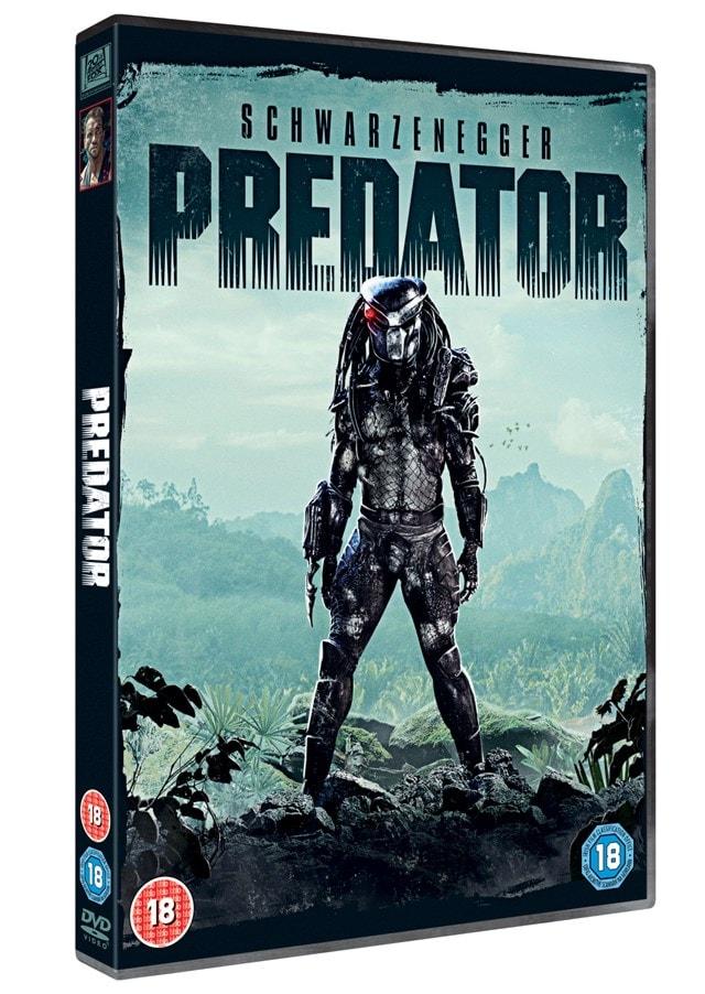 Predator - 2