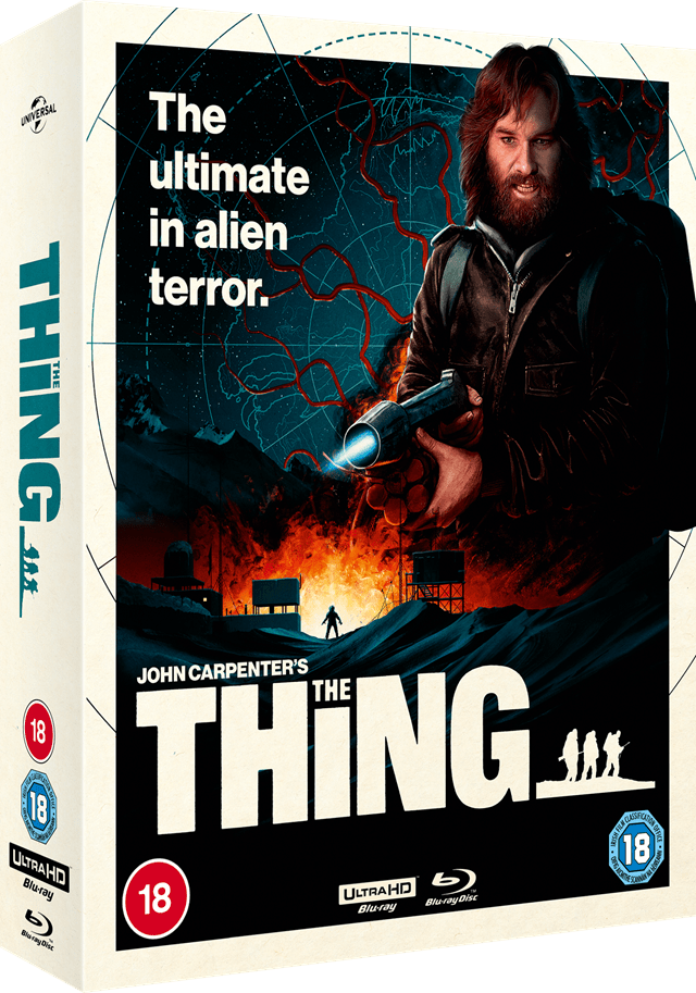 The Thing Limited Collector's Edition - 2