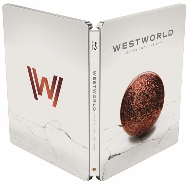 Westworld: Season Two - The Door - 3