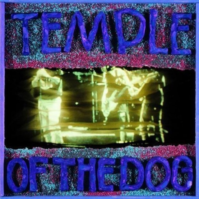 Temple of the Dog - 1