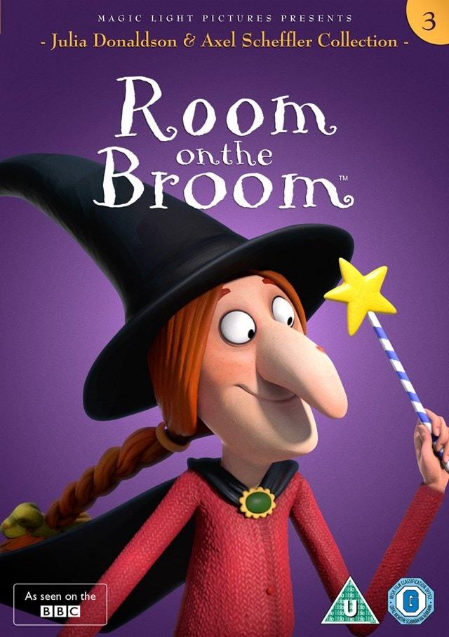 Room On the Broom - 1