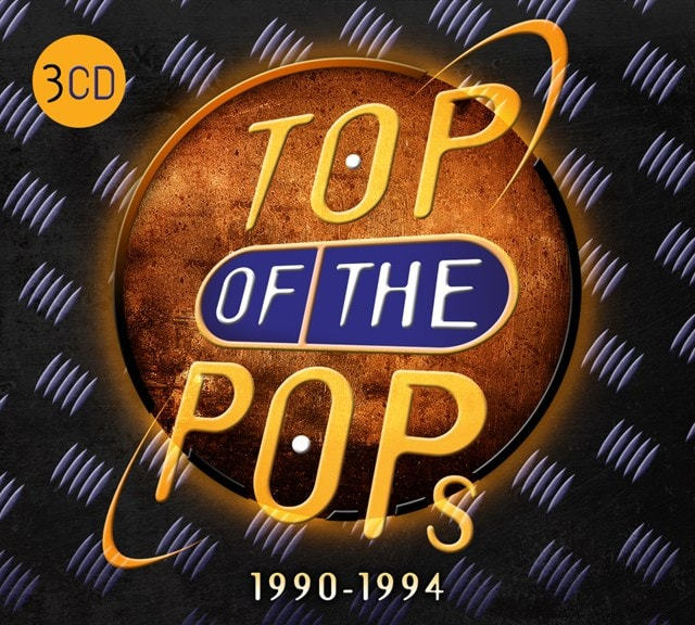 Top of the Pops 1990-1994 - 1