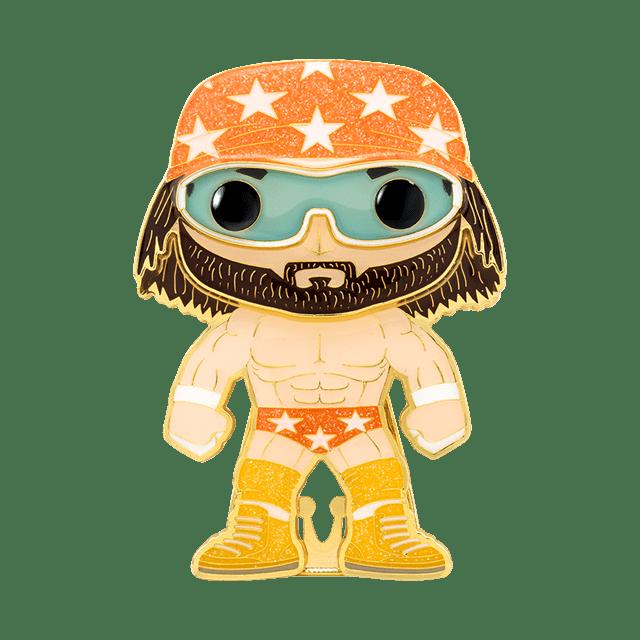 Randy Savage: WWE Funko Pop Pin - 1