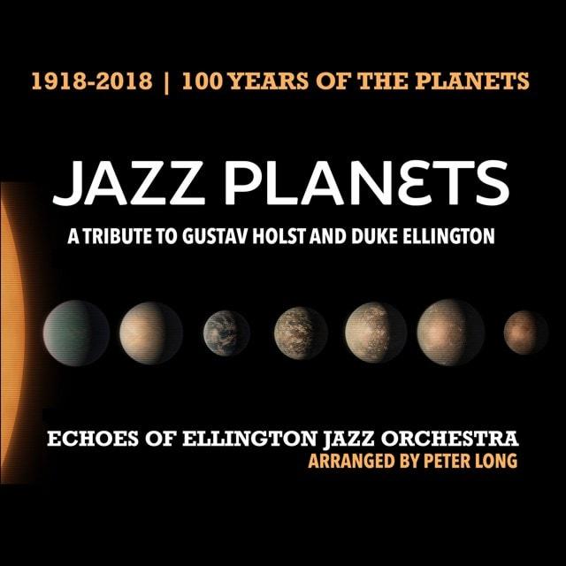 Echoes of Ellington Jazz Orchestra - 1