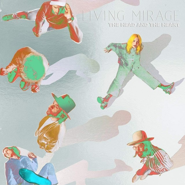 Living Mirage: The Complete Recordings - 1