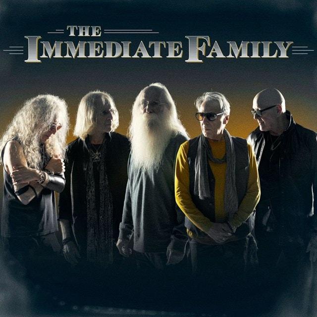 The Immediate Family - 1