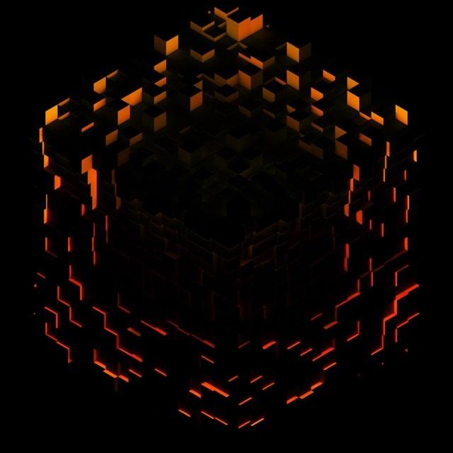 Minecraft Volume Beta - 1