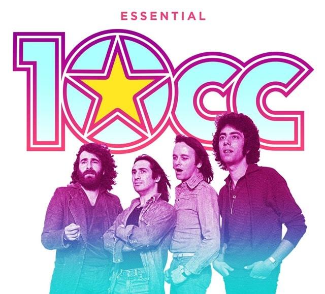 The Essential 10cc - 1