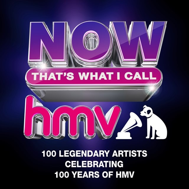 NOW That's What I Call hmv - 1