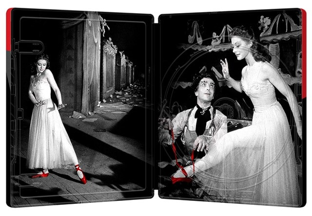 The Red Shoes - 3