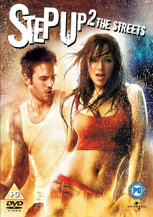 Step Up 2 - The Streets - 1