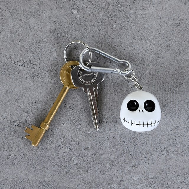 The Nightmare Before Christmas 3D Keychain - 1