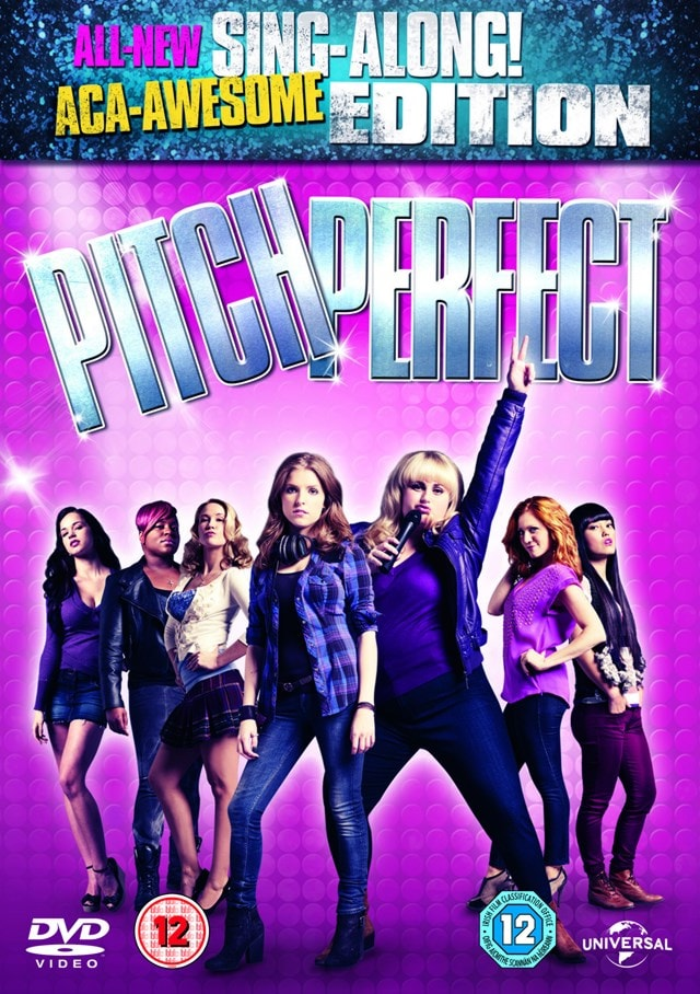 Pitch Perfect: Sing-along - 1