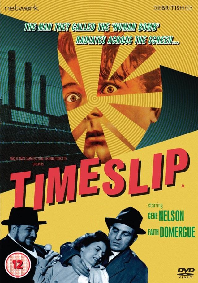 Timeslip - 1